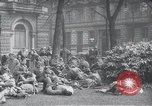 Image of German Monarchists during Kapp Putsch Berlin Germany, 1920, second 3 stock footage video 65675023052