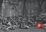 Image of German Monarchists during Kapp Putsch Berlin Germany, 1920, second 5 stock footage video 65675023052