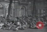 Image of German Monarchists during Kapp Putsch Berlin Germany, 1920, second 7 stock footage video 65675023052