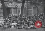 Image of German Monarchists during Kapp Putsch Berlin Germany, 1920, second 10 stock footage video 65675023052