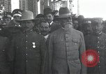 Image of Mexican General Alvaro Obregon Mexico, 1917, second 1 stock footage video 65675023059