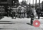 Image of General Alvaro Obregon El Paso Texas USA, 1917, second 5 stock footage video 65675023060