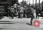 Image of General Alvaro Obregon El Paso Texas USA, 1917, second 6 stock footage video 65675023060