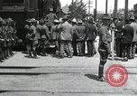 Image of General Alvaro Obregon El Paso Texas USA, 1917, second 8 stock footage video 65675023060