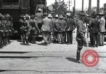Image of General Alvaro Obregon El Paso Texas USA, 1917, second 9 stock footage video 65675023060