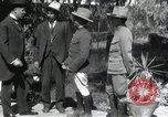 Image of Marion Letcher Chihuahua Mexico, 1916, second 7 stock footage video 65675023062