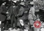 Image of Marion Letcher Chihuahua Mexico, 1916, second 9 stock footage video 65675023062