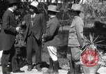 Image of Marion Letcher Chihuahua Mexico, 1916, second 10 stock footage video 65675023062