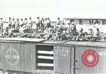 Image of Mexican troops Mexico, 1916, second 10 stock footage video 65675023063