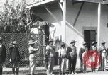 Image of Mexican soldiers during Mexican Revolution Huejutla Mexico, 1916, second 3 stock footage video 65675023066