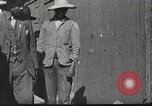Image of Pancho Villa with his troops Mexico, 1916, second 2 stock footage video 65675023068