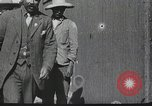 Image of Pancho Villa with his troops Mexico, 1916, second 3 stock footage video 65675023068