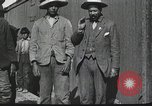 Image of Pancho Villa with his troops Mexico, 1916, second 7 stock footage video 65675023068
