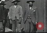 Image of Pancho Villa with his troops Mexico, 1916, second 8 stock footage video 65675023068