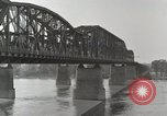 Image of Harahan Bridge Memphis Tennessee USA, 1917, second 2 stock footage video 65675023081