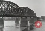 Image of Harahan Bridge Memphis Tennessee USA, 1917, second 3 stock footage video 65675023081