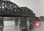 Image of Harahan Bridge Memphis Tennessee USA, 1917, second 8 stock footage video 65675023081
