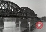 Image of Harahan Bridge Memphis Tennessee USA, 1917, second 10 stock footage video 65675023081