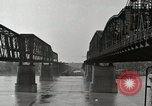 Image of Harahan Bridge Memphis Tennessee USA, 1917, second 12 stock footage video 65675023081