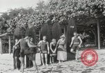 Image of Hawaiian surfers Hawaii USA, 1917, second 5 stock footage video 65675023082