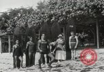 Image of Hawaiian surfers Hawaii USA, 1917, second 11 stock footage video 65675023082
