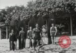 Image of Hawaiian surfers Hawaii USA, 1917, second 12 stock footage video 65675023082