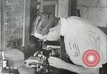 Image of antiseptic surgery United States USA, 1937, second 9 stock footage video 65675023089