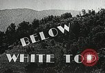 Image of Appalachian residents Marion Virginia USA, 1934, second 11 stock footage video 65675023099