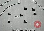 Image of Watauga Mission Boone North Carolina USA, 1934, second 10 stock footage video 65675023107