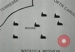 Image of Watauga Mission Boone North Carolina USA, 1934, second 11 stock footage video 65675023107