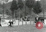 Image of Appalachian school North Carolina United States USA, 1935, second 4 stock footage video 65675023110