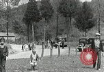 Image of Appalachian school North Carolina United States USA, 1935, second 10 stock footage video 65675023110
