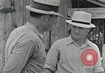 Image of Cumberland Homesteads Cumberland Tennessee USA, 1935, second 10 stock footage video 65675023111