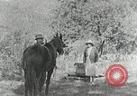 Image of Allanstand Cottage Industries Asheville North Carolina USA, 1935, second 7 stock footage video 65675023115