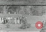 Image of Appalachian school Madison County North Carolina USA, 1935, second 1 stock footage video 65675023116
