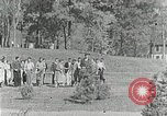 Image of Appalachian school Madison County North Carolina USA, 1935, second 2 stock footage video 65675023116