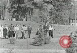 Image of Appalachian school Madison County North Carolina USA, 1935, second 4 stock footage video 65675023116