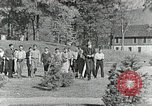 Image of Appalachian school Madison County North Carolina USA, 1935, second 7 stock footage video 65675023116