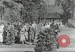 Image of Appalachian school Madison County North Carolina USA, 1935, second 9 stock footage video 65675023116