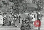 Image of Appalachian school Madison County North Carolina USA, 1935, second 11 stock footage video 65675023116