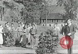 Image of Appalachian school Madison County North Carolina USA, 1935, second 12 stock footage video 65675023116