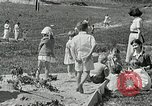 Image of Nursery School Pennsylvania United States USA, 1938, second 10 stock footage video 65675023125