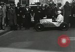 Image of miniature racing car New York United States USA, 1934, second 5 stock footage video 65675023129