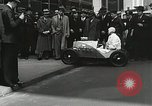 Image of miniature racing car New York United States USA, 1934, second 7 stock footage video 65675023129