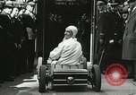 Image of miniature racing car New York United States USA, 1934, second 9 stock footage video 65675023129