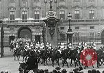 Image of King George V of England London England United Kingdom, 1934, second 5 stock footage video 65675023132