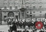 Image of King George V of England London England United Kingdom, 1934, second 6 stock footage video 65675023132