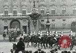 Image of King George V of England London England United Kingdom, 1934, second 8 stock footage video 65675023132