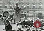 Image of King George V of England London England United Kingdom, 1934, second 10 stock footage video 65675023132