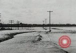 Image of Floods Clinton Oklahoma USA, 1934, second 7 stock footage video 65675023135